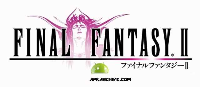 FINAL FANTASY II v5.01 APK