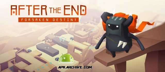 After the End Forsaken Destiny Apk