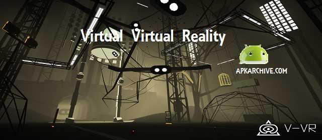Virtual Virtual Reality Apk