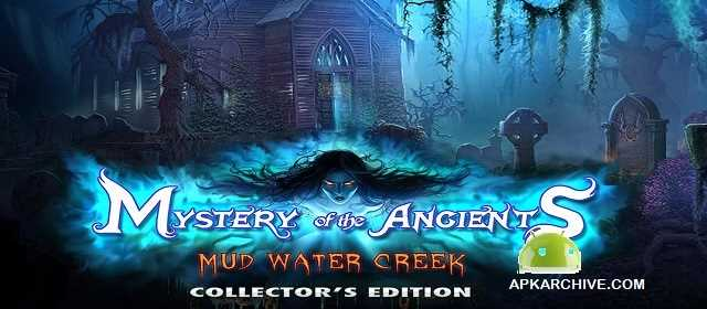 Mystery Ancients: Creek (Full) v1.0 APK