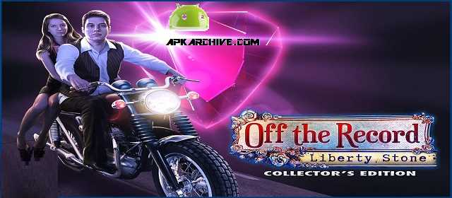 Off The Record: Liberty (Full) v1.0.2 APK