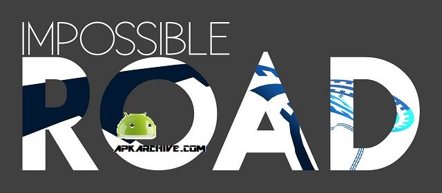 IMPOSSIBLE ROAD v1.3.1 APK