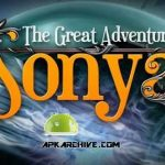 Sonya The Great Adventure Full v1.2.2 APK