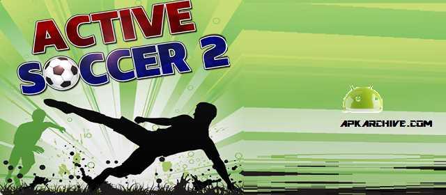 Active Soccer 2 Apk