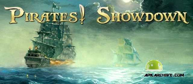 Pirates! Showdown Premium v1.1.62 APK