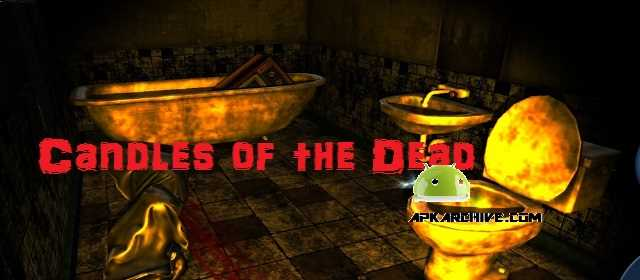 Candles of the Dead Apk