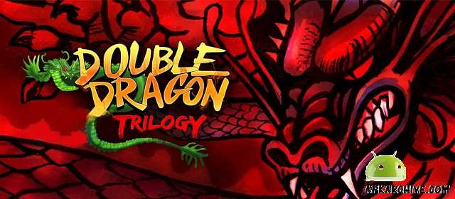 Double Dragon Trilogy v1.7.0 APK