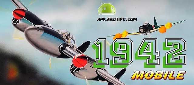 1942 MOBILE Apk