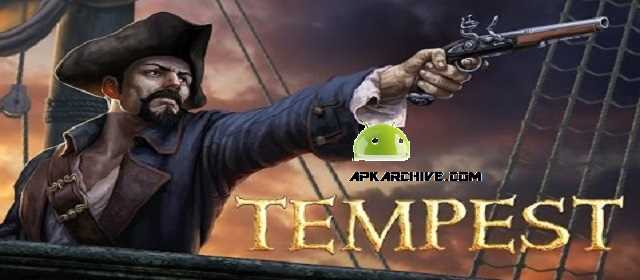 Tempest: Pirate Action RPG v1.0.35 APK