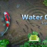 Water Garden Live Wallpaper v1.58 APK
