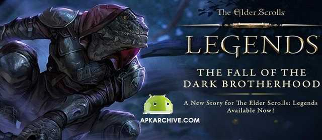 The Elder Scrolls®: Legends™ v1.63.0 APK