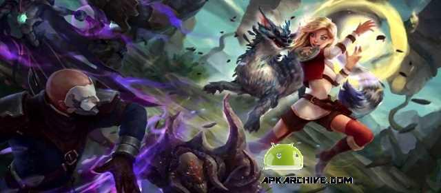 Heroes of Arca v1.2 APK