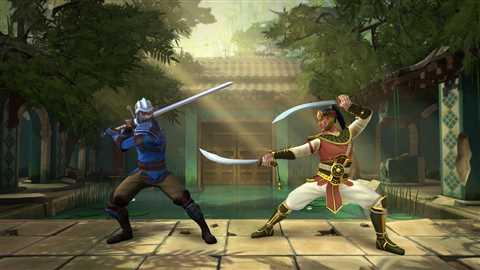 Shadow Fight 3 - 3