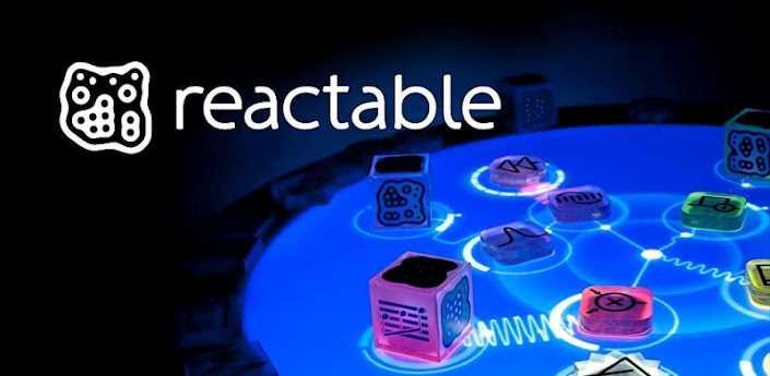Reactable Mobile apk
