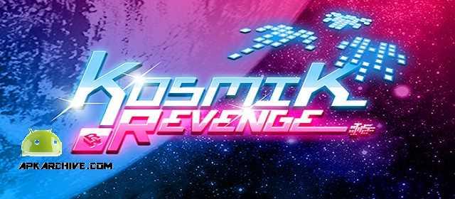 Kosmik Revenge Apk