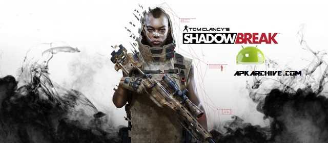 Tom Clancy's ShadowBreak v1.0.12 APK