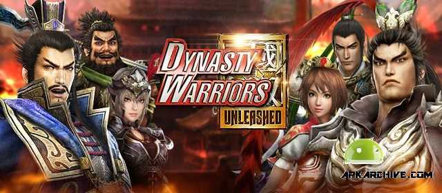 Dynasty Warriors: Unleashed v1.0.0.5 [Mod] APK