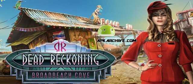 Dead Reckoning: Cove (Full) Apk