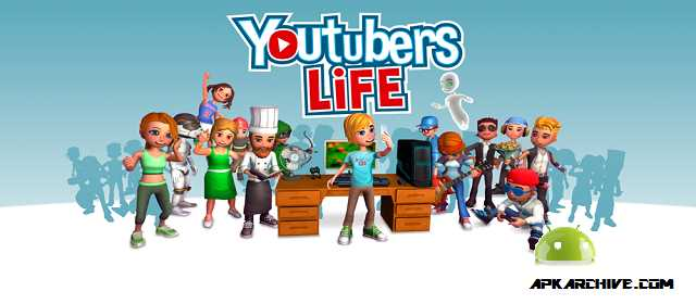 Youtubers Life – Gaming v1.0.9 APK