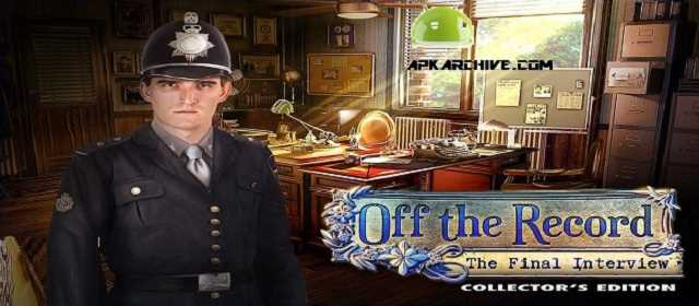 Off Record: Interview (Full) Apk