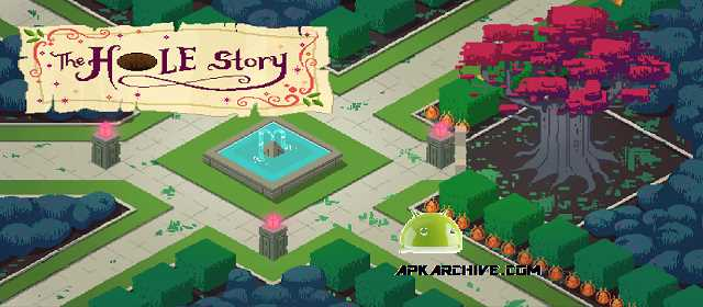 The Hole Story Apk