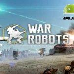 War Robots v4.8.1 Mod APK