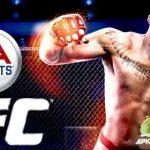 EA Sports UFC v1.9.3489410 APK