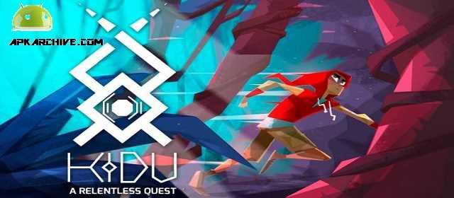 Kidu A Relentless Quest Apk