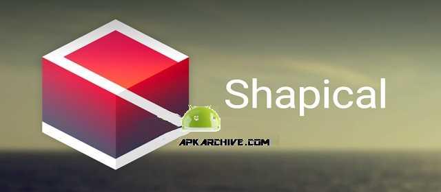 Shapical Apk
