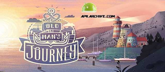 Old Man's Journey v1.2.3 APK