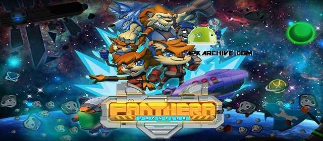 Panthera Frontier v1.4 APK