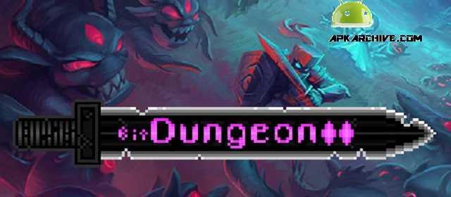 bit Dungeon II Apk