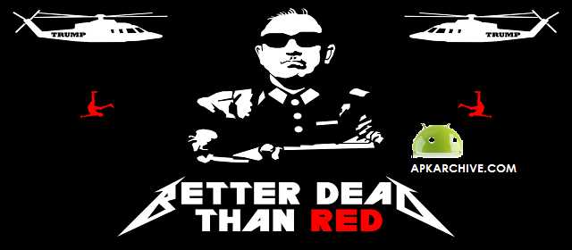 Better Dead Than Red Apk