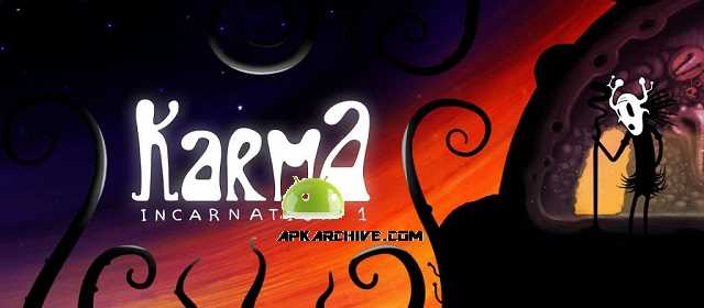 Karma. Incarnation 1. (Unlocked) v1 APK