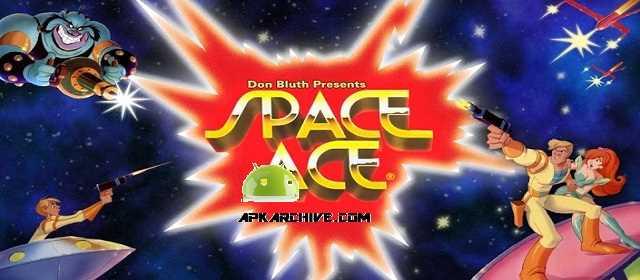 Space Ace apk