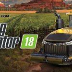 Farming Simulator 18 v1.4.0.6 APK