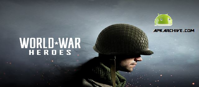 World War Heroes v1.4 APK