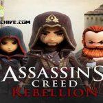 AC Rebellion v2.2.0 Mod APK