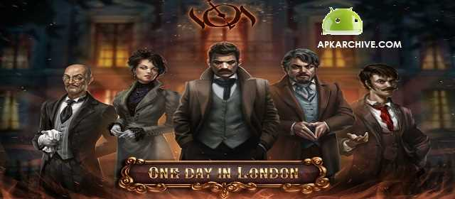 One Day In London Apk