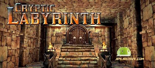 Cryptic Labyrinth Apk