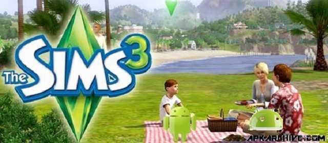 The Sims™ 3 v1.6.11 APK