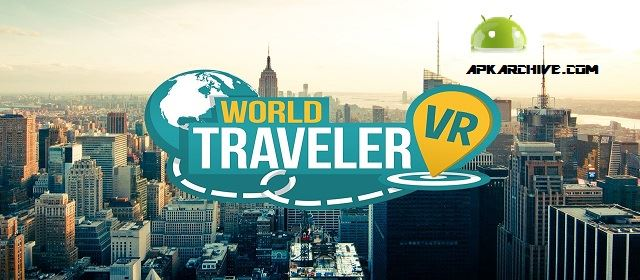 World Traveler VR Apk