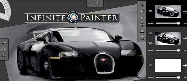 Infinite Painter apk