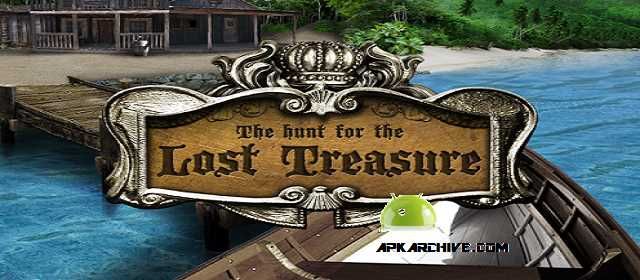 The Hunt for the Lost Treasure v1.6 APK