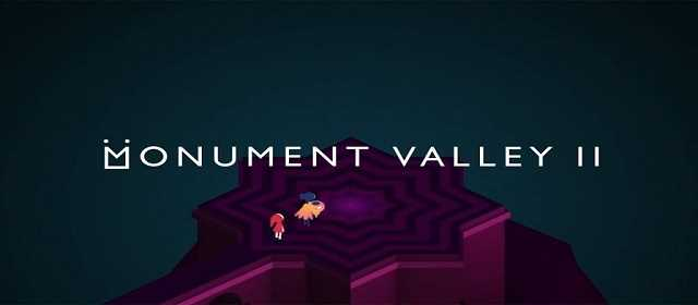 Monument Valley 2 v1.0.2 APK