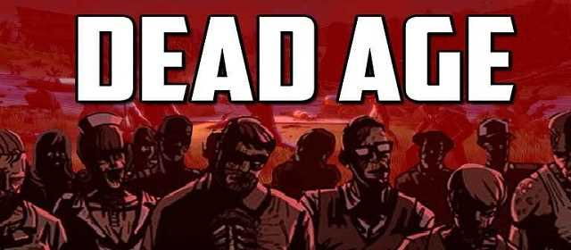 Dead Age v1.6.2 APK