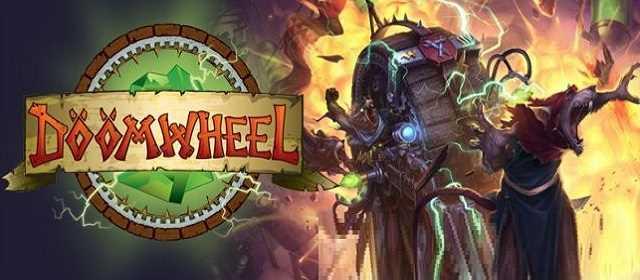 Doomwheel Apk