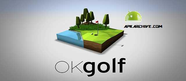 OK Golf v2.3.3 APK