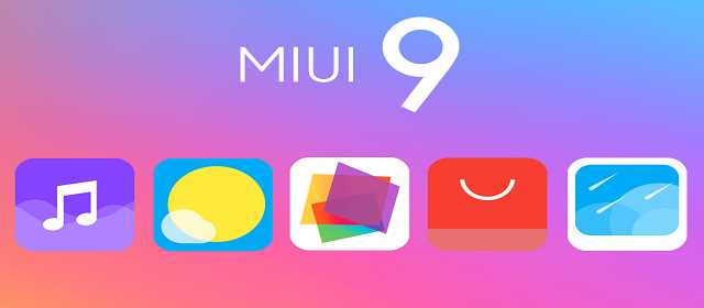 MI UI 9 – Icon Pack v1.3.6 APK