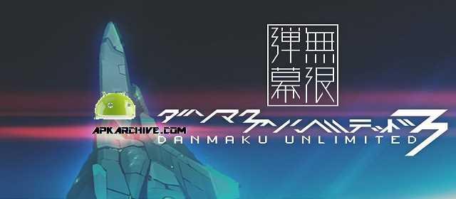 Danmaku Unlimited 3 Apk